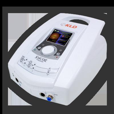 Sycor aparelho de carboxiterapia